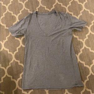 lululemon athletica Tops - Lululemon short sleeve t shirt